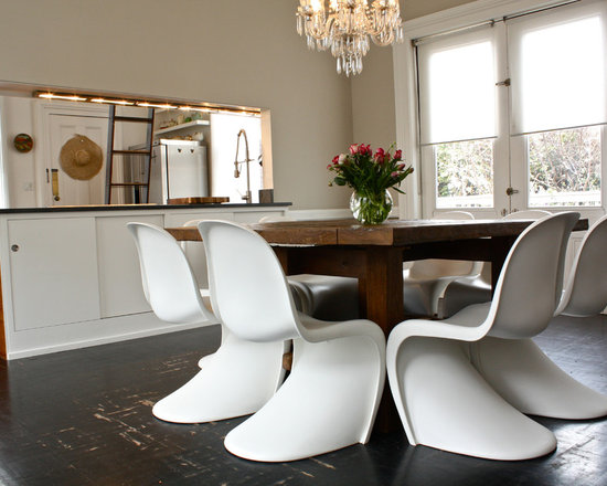 Modern Rustic Dining Room Chairs Modern Rustic Dining Room | Houzz Part 78