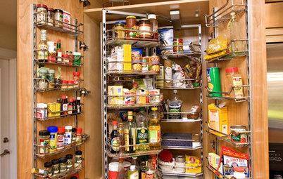 15 Most Popular Kitchen Storage Ideas