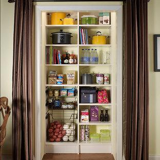 Incroyable Curtain To Pantry Kitchen Ideas U0026 Photos | Houzz