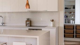 Kitchen - Parkdale