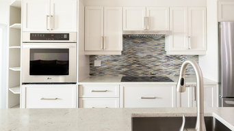 KITCHEN (Part of Whole Home Design and Renovation), Laval, QC
