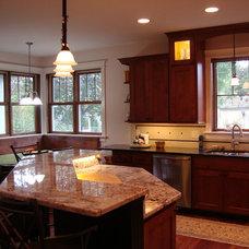 Kitchen by Patrick A. Finn, Ltd