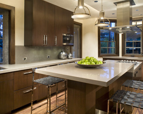 two level island houzz 2 level kitchen island traditional kitchen other