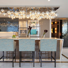 10 Ways to Dazzle With Cluster Lights