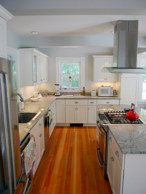 Island Stove Home Design Ideas, Pictures, Remodel and Decor