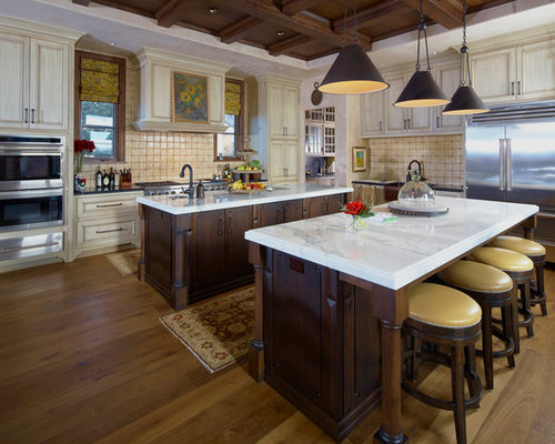 how to install backsplash in kitchen video islands houzz 9426