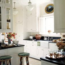 Traditional Kitchen kitchen photos