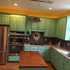 Kustom contracting charlotte nc us 28269 for Kustom kitchens