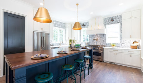 5 Compelling Reasons to Mix Metals in the Kitchen