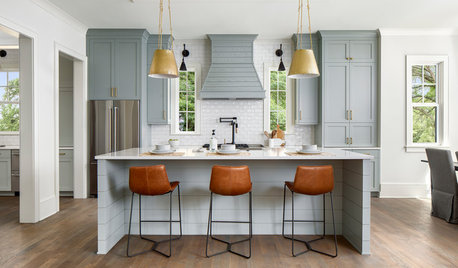 Kitchen Islands on Houzz: Tips From the Experts