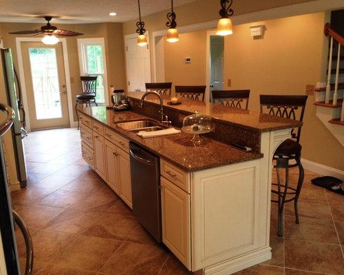 Silestone Sienna Ridge Kitchen Design Ideas Remodels Amp Photos