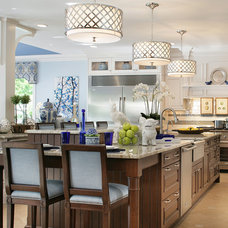 Traditional Kitchen by Ulrich Inc