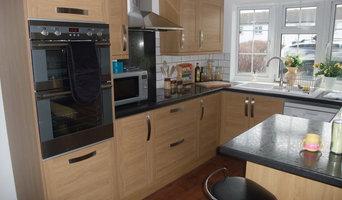 Kitchen Portfollio