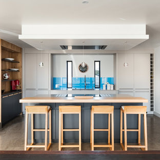 Kitchen Project - Colesbourne