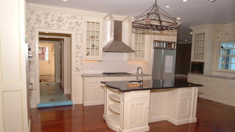 Kitchen Project CT