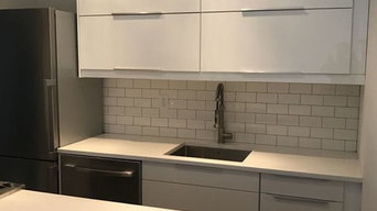 Kitchen Project Gallery