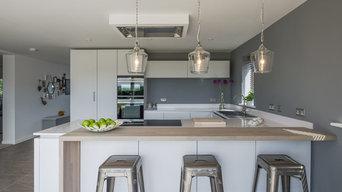 Kitchen project - Gotherington