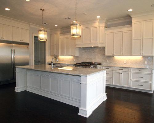 Bianco Carrara Countertop Home Design Ideas Pictures