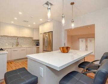 Kitchen project - San Ramon, CA
