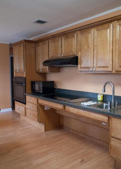 Kitchen by DJ's Home Improvements