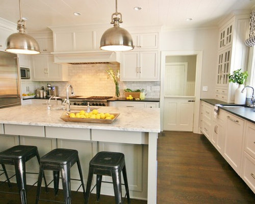 Granite and marble ideas, pictures, remodel and decor