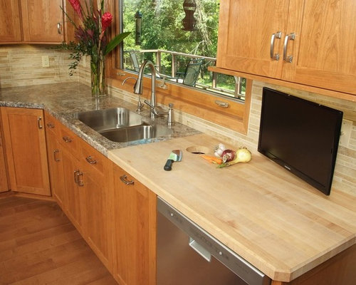 cutting board countertop ideas, pictures, remodel and decor,