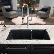 Contemporary Kitchen by Pierce Decorative Hardware & Plumbing