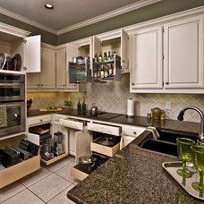 Kitchen by ShelfGenie National