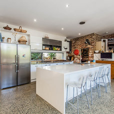 Kitchen by Putra Indrawan Photography