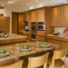 Southwestern Kitchen by Alpha Design Group