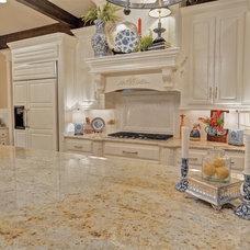 "Traditional Kitchen by Gary Randolph ""Masterbuilder"", Inc."