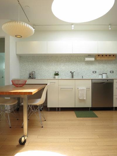 25 topptips och lösningar för små kök 68e9cf4dc169e