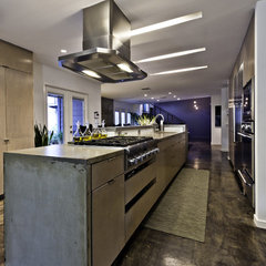 contemporary kitchen by RD Architecture, LLC
