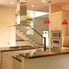 Kitchen by RD Architecture, LLC