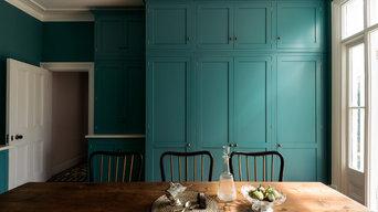 Kitchen re-furbishment
