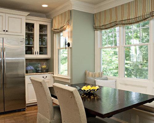 Kitchen Window Treatments Ideas Pictures Remodel and Decor – Pictures of Kitchen Window Treatments