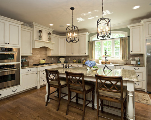 Best Thomasville Cabinets Design Ideas Amp Remodel Pictures