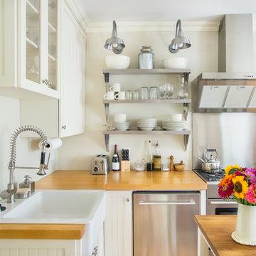 Kitchen Recipes: Newton Kitchen Remodel