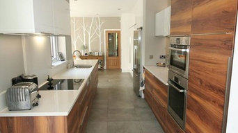 Kitchen Redesign in Manchester