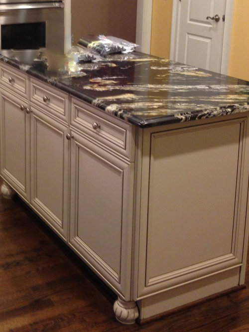 With kitchen cabinet refacing before and after also refacing kitchen