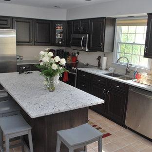 Kitchen Refacing - Harrisburg, PA June 2018
