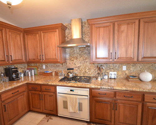 Kitchen cabinet refacing in santa maria for Save wood kitchen cabinet refinishers