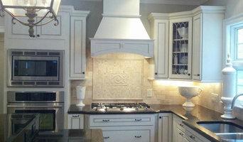 Kitchen Refinishing