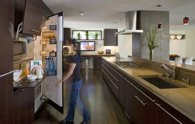 How to Clean Your Fridge, Inside and Out