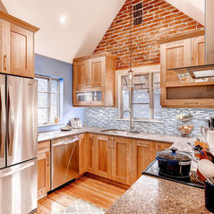 Kitchens by Wedgewood - Cabinets & Cabinetry - Reviews, Past ...