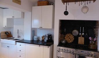 Kitchen refurb