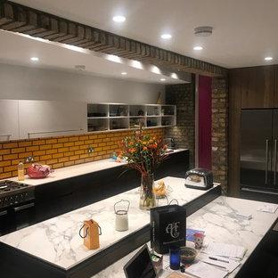 Kitchen refurb, Shirlock Road