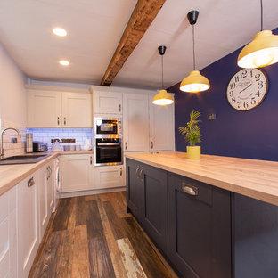 Kitchen refurbishment @John