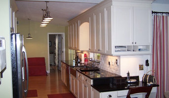 Kitchen Remodel 1