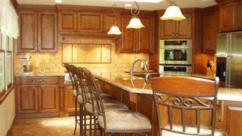 Kitchen Remodel #1